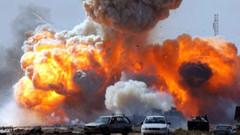 Çekya'da patlama: 6 ölü