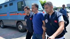 Yurt dışında yakalanan FETÖ'cülerden Salih Zeki Yiğit tutuklandı
