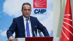 Tezcan: CHP dışarıdan dizayn edilecek parti olmadı
