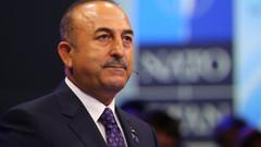Bakan Çavuşoğlu: ABD ile sorunları çözebiliriz ama şu anki anlayışıyla değil