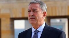 Milli Savunma Bakanı Hulusi Akar'dan İdlib açıklaması