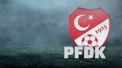 Fenerbahçe ve Trabzonspor, PFDK'lık oldu