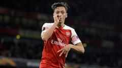 Mesut Arsenal'dan ayrılıyor mu?