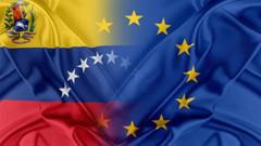 AB'den Venezuela'ya yaptırım tehdidi