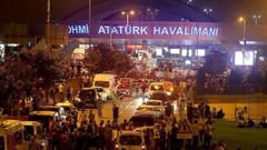 Atatürk Havalimanı işgal girişimi davasında karar çıktı