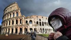 İtalya'da seyahat kısıtlaması kaldırıldı