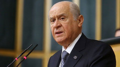 Bahçeli: Türkiye, Afganistan'da Taliban dahil her kesimle görüşmeli