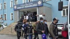4 ilde Sedat Peker operasyonu: 25 gözaltı!