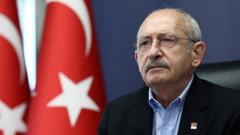 Kılıçdaroğlu'ndan saldırıya tepki: Bu senaryoyu daha önce yaşadık