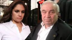 Nevşin Mengü'nün babası eski CHP'li Şahin Mengü hayatını kaybetti