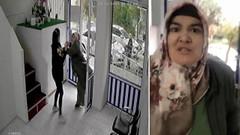 Maske uyarısı yapan doktora saldıran kadının cezası belli oldu