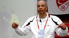 MHK Başkanı Serdar Tatlı'dan istifa etti