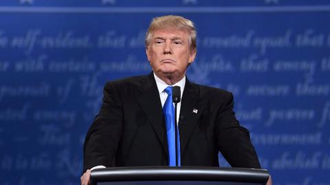 Trump'tan Kuzey Kore açıklaması: Dünya için güzel haber