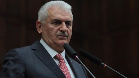 Ege gerilimi hakkında Başbakan Yıldırım'dan açıklamalar