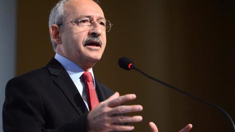 Kılıçdaroğlu: Türkiye'yi yeni bir cumhurbaşkanı ile tanıştıracağız