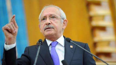 Kılıçdaroğlu: Avrupa'da kullanımı yasak