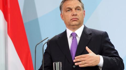 Orban: Hristiyan ve özgür Avrupa istiyoruz