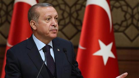 Cumhurbaşkanı Erdoğan: Sırada Afrin var