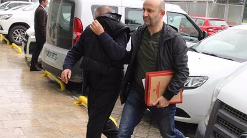 Okul kantininde taciz iddiasına tutuklama