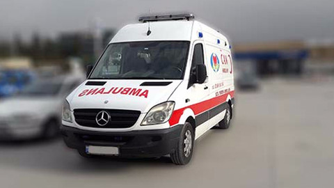 Arnavutköy'de feci kaza: 3 ölü