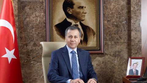 Kutlamalarda 'Suriye başbakanı' selamlaması