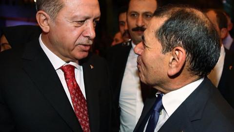 Özbek sigara için Erdoğan'a söz verdi