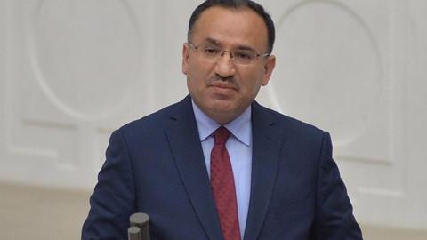 Bozdağ'dan Kandil açıklaması: TSK ihtiyaç duydukça operasyon devem edecek