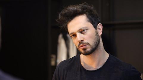 Murat Boz: Rüya'yı ben kaçırmadım