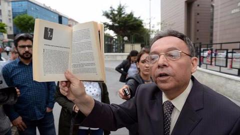 Süleyman Yeşilyurt'a hapis cezası
