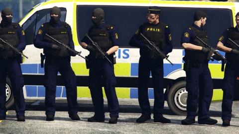 İsveç'te şüpheli paket alarmı