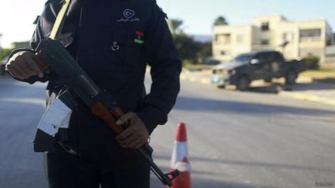Libya'da üç Türk kaçırıldı