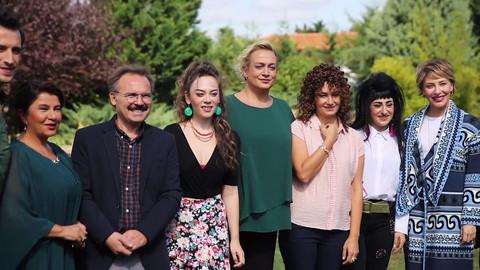 Gülse Birsel'in yeni filminin ilk tanıtımı yayınlandı