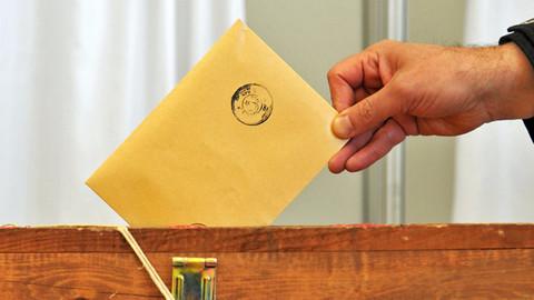 Zeyrek: 24 Haziran'ın seçmen dinamikleri ve ihtimaller