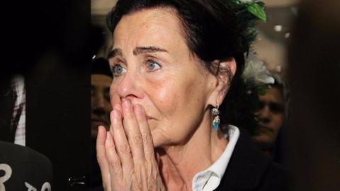 Fatma Girik: Bir 75 yıl daha yaşasam Atatürk ve Cumhuriyet aşkım devam edecek