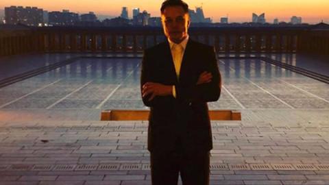 Musk, Atatürk'ün taktiklerini şirket politikası haline getirmiş