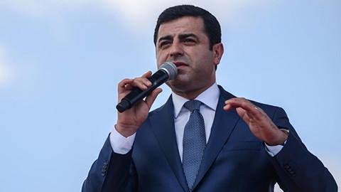 AK Partili vekil Demirtaş'a tazminat ödeyecek