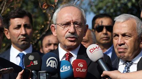 Kılıçdaroğlu: Her firmanın denetlenmesi gerekiyor