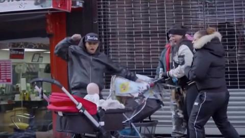 Korkunç bebek şakası, insanları korkudan öldürdü