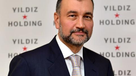 Murat Ülker'den Elon Musk'a gönderme
