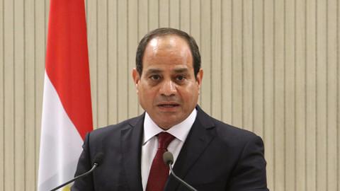 Mısır Cumhurbaşkanı Sisi Hariri'yle görüşecek