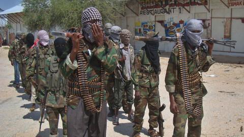 Somali'de milletvekili korumalar tarafından öldürüldü