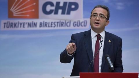Bülent Tezcan'dan Rıza Sarraf açıklaması