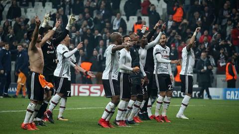 Beşiktaş 12 yıl sonra Malatya'da