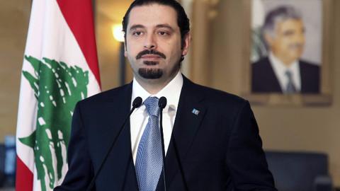 Hariri: Rusya'nın Suriye'ye müdahale nedeni İran'ın başarısızlığı