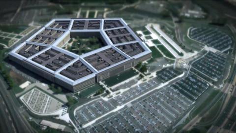 Pentagon: İçinde YPG'nin de olduğu SDG ile iş birliğimiz sürecek