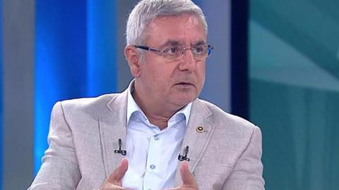 Mehmet Metiner: Rıza Sarraf bizim umurumuzda değil