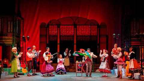 Kültür Bakanlığı'ndan özel tiyatrolara maddi destek