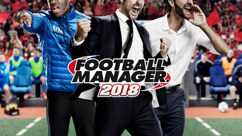 Football Manager 2018 Dünya Kupası'nı Katar'dan aldı