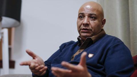 Talal Silo: ABD silahlara ne yaptığımızı sormadı
