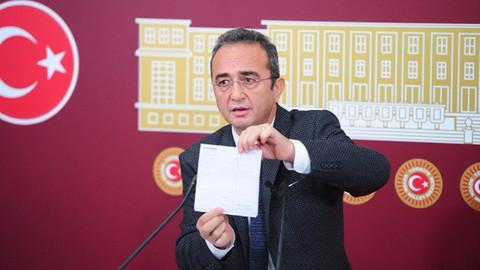 CHP belgeleri bugün savcılığa teslim edecek